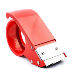48mm/60mm Tape Dispenser Packer Sealing Machine Iron Tape Cutter