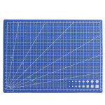 A4 Cutting Mat Model Design Engraving Board Plate Single Sided Scale Office & School Supplies