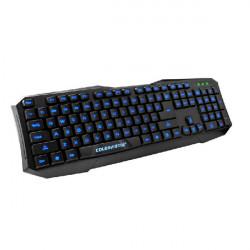 COLORVIS C97 USB Hintergrundbeleuchtung Wasserdichte Wired Keyboard