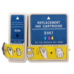 Kompatible Tintenpatronen mit Chip für Epson Stylus C48