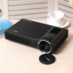 Coolux S1 1280*800 DLP 1500lm Mini 3D 1080p Led Projector