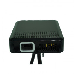 DL S30 HD Protable Minitaschen LED Projektor HDMI DLP 3000mAH Batterie