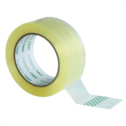 Deli 30.912 Sealing Tape Transparent Tape 48 Mm * 100y
