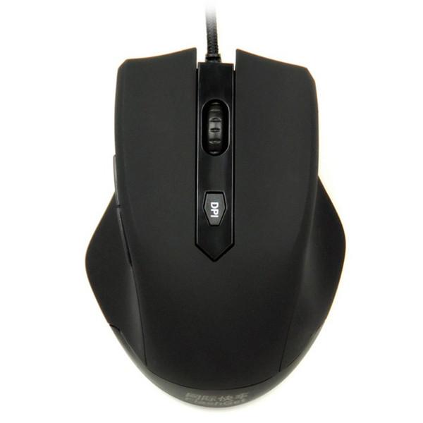 FlashGet G12 800/1600/2000/2800 DPI USB 6 Tasten Wired Gaming Mouse Tastaturen & Maus