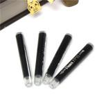 Fyra Refill Patroner för Pentel Pocket Brush Pen för Kalligrafi Kontor & Skolmaterial