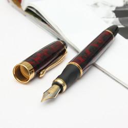 Jinhao X450 Golden M Nib Fountain Pen