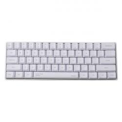 KBC Poker 2 Mini 61 Keys Mechanical Gaming Keyboard-Cherry MX Brown