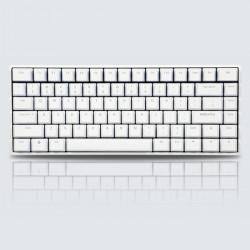 KBT KBTalking RACE2 75% Mini82 Mekanisk Gaming Tastatur-Cherry Blå