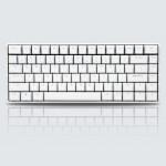 KBT KBTalking RACE2 75% Mini82 Mechanical Gaming Keyboard-CherryMX Red Keyboards & Mouse
