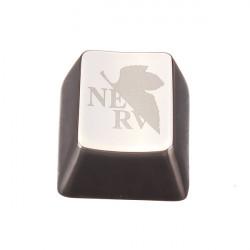 MKC Metal Zinc Alloy R4 Personality EVA Keycaps for Cherry MX