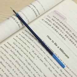 Magische unsichtbare Tinten Markierungs Disappearing Pen Refill Papiereinsparung