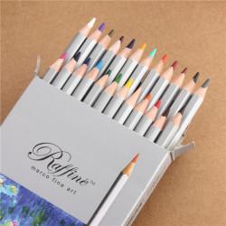 Marco Fein 24 Farben Kunst Zeichnung Öl Bleistifte Set Für Künstler Sketch