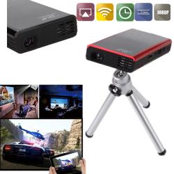 Mini Android 4.2 Multimedia DLP HD Projektor Heimkino HDMI USB