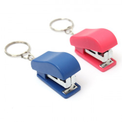 Mini Office Stapler Paper Document Bookbinding Binding Machine Tool