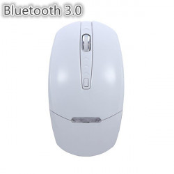 Mini dünne drahtlose Bluetooth 3.0 Optical Mouse