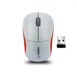 Rapoo 1090P 5.8G Wireless 1000DPI Optical Mouse Notebook Computer