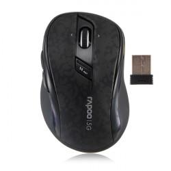 Rapoo 7100p 5.8G Trådlös Optisk Mus Bärbar Dator