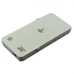 SP-W500 WiFi Portable Mini DLP LED Projector Built-in Battery