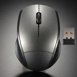 USB 2.0 Mini Optical 1200DPI Wireless Mouse