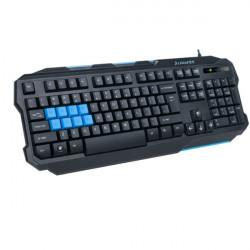 X LSWAB X S505 Wasserdichte USB verdrahtete Gaming Keyboard