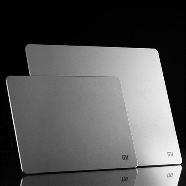 Xiaomi Mi Metal Aluminium Alloy Slim Mouse Pad Keyboards & Mouse