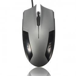 YX-186 USB 1000DPI Optical Wired Mouse