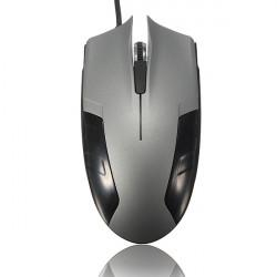 YX 186 USB 1000dpi optische kabelgebundene Maus
