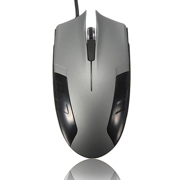 YX 186 USB 1000dpi optische kabelgebundene Maus Tastaturen & Maus