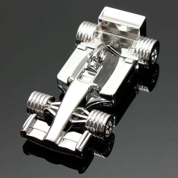 16GB Auto Racing Car Model Flash Drive USB2.0 U Disk Drives & Storage