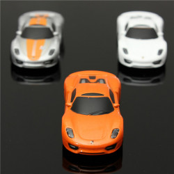 16GB Car Model USB 2.0 Hukommelse Smart Design Opbevaring