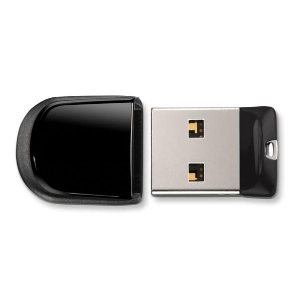 16GB Flash Drive Waterproof Mini USB2.0 Memory U Disk Drives & Storage