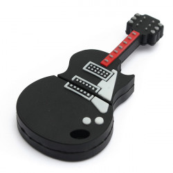 16GB Guitar Model Flash Drive USB 2.0 Memory Thumb Pen U Disk