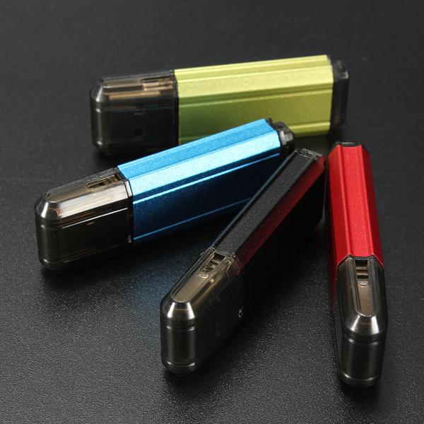 16G Portable Metal Bar Style USB 2.0 Flash Drive Memory Storage U Disk Drives & Storage