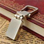32GB Mini Metal Silver Buckle Flash Drive USB 2.0 Stick Memory U Disk Drives & Storage