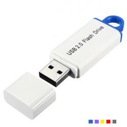 32GB MultiFarve USB-Hukommelse