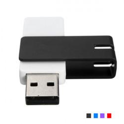 32GB USB 2.0 Folding Flash Drive Memory Swivel Pen U Disk
