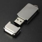4GB Car Model Metal USB 2.0 Flash Pen Drive Harddiske & Opbevaring
