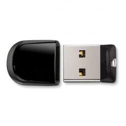 4GB Vandtæt Mini USB2.0 Hukommelse