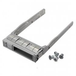 541-2123 Sun SPARC 2.5 Tums SATA SAS HDD Tray Caddy Carrier
