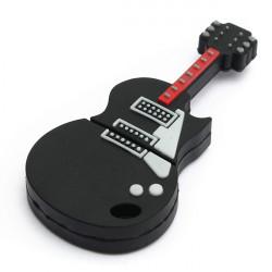 8GB Guitar Model Flash Drive USB 2.0 Hukommelse Pen