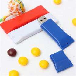 8GB Mini Candy Shape USB 2.0 Flash Drive Memory Pen Storage U Disk