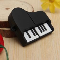 8GB Mini Piano Modell USB 2.0 USB-minne Memory Stick Thumb U Disk