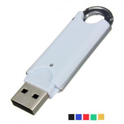 8GB USB 2.0 Key Chain Model Flash Memory Stick U Disk