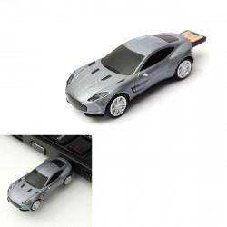 Bestrunner 16G Luxury Car Model USB2.0 Flash Drive Thumb Memory U Disk