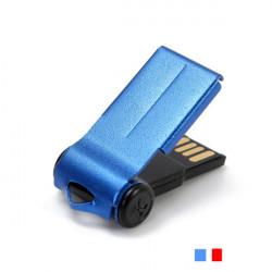 Bestrunner 4GB Mini Metal Huscylindern USB-minne USB 2.0 U Disk