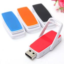 Bestrunner 4GB Swivel USB Stick Flash Drive Memory Stick Opbevaring