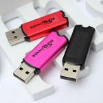 Bestrunner 4 GB USB 2.0 Flash Speicher Stock Feder Antriebs U Disk Storage Thumb Laufwerke & Speicherung