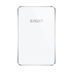 EAGET E30 500G Extreme-Thin USB 3.0 Portable HDD External Hard Drives