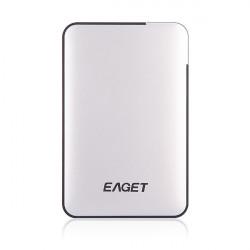 Eaget G30 2T USB 3.0 Ekstern Harddisk 5400 RPM 8M Cache Ultra Slim HDD