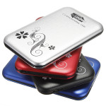 USB 3.0 2,5 Zoll Gehäuse Box Slim SATA HDD Festplattengehäuse Laufwerke & Speicherung